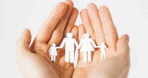 Famiglia, bigenitorialità