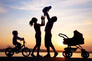 Familia e affidamento del minore