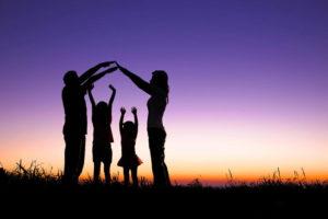Famiglia e genitorialità