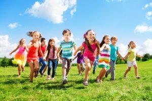 Bisogni fondamentali dei bambini