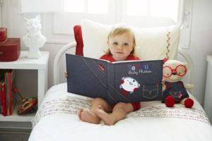 lo sviluppo affettivo del bambino
