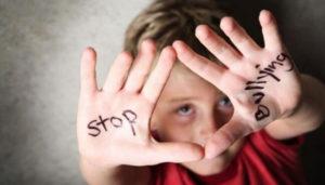 prevenzione del bullismo
