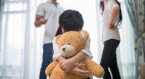 maltrattamenti minorili