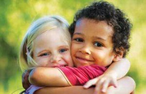 la diversità spiegata ai bambini