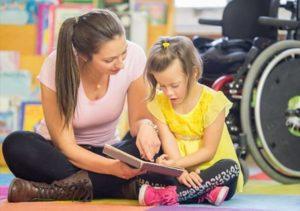 disabilità e scuola