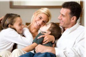 disabilità e famiglia