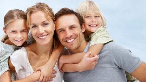 sostenere la genitorialità