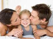 come essere buoni genitori
