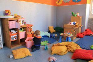 progetto pedagogico e educativo
